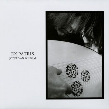 Ex patris front cover