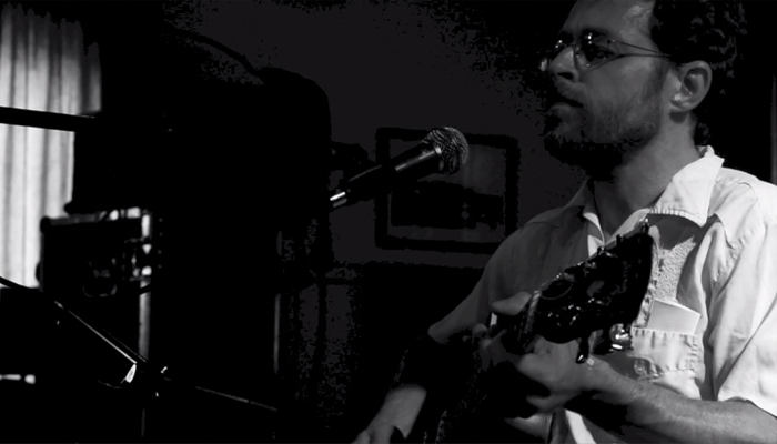 'Sliabh Aughty' (Live at Fanø Folk Festival - 2013)