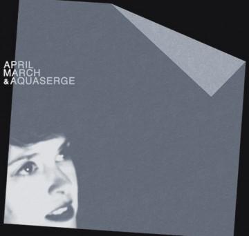 april-march-aquaserge-album-cover