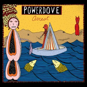 Powerdove 'Arrest'