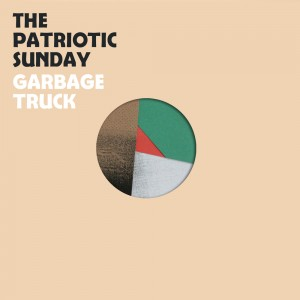 COVER-SINGLE-GARBAGE TRUCK