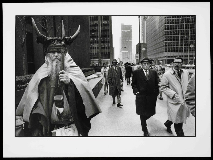 Moondog © Peter MArtens