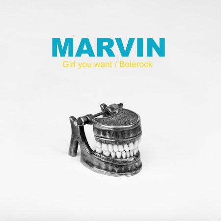 Marvin MM015