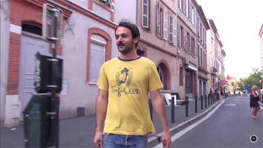 Julien Gasc 'Léger Léger'