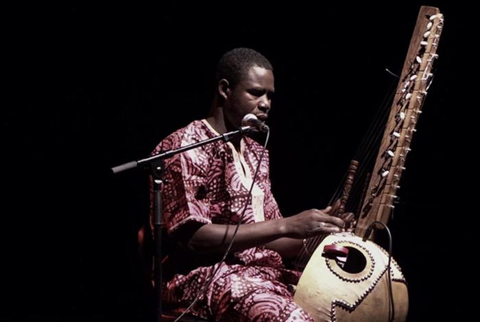 Boubacar Cissokho