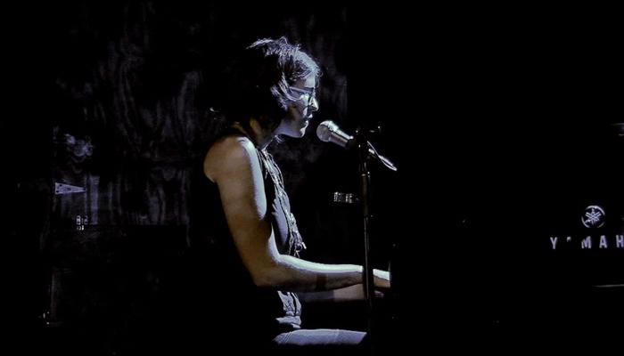 DARK DARK DARK - 'Wild Goose Chase' (live at Le Poisson Rouge)