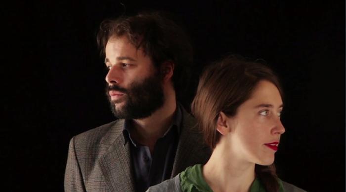 'Revoir la mer' (directed by Elise Wiener 2010)
