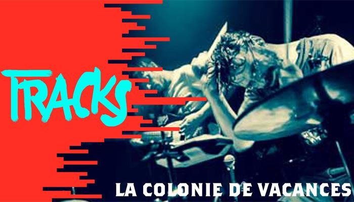 'La Colonie de Vacances' on French TV show 'Tracks' (ARTE TV, 2013)