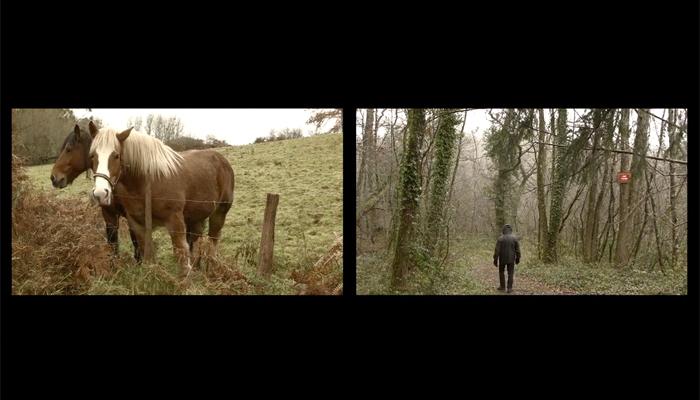 'Poor Time' (video by Eric Cazdyn, 2015, 'Skullsplitter')