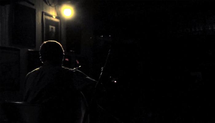 'Put In Music' (Live at Casa del Popolo - Montréal 2011)