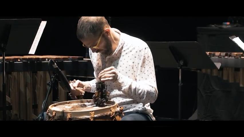 Ensemble 0 - Live @ Festival Variations (2017)